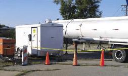 Petroleum Bulk Facility