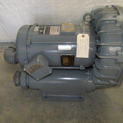 Sve004 Gast Regenair R710cr 50 Advanced Environmental