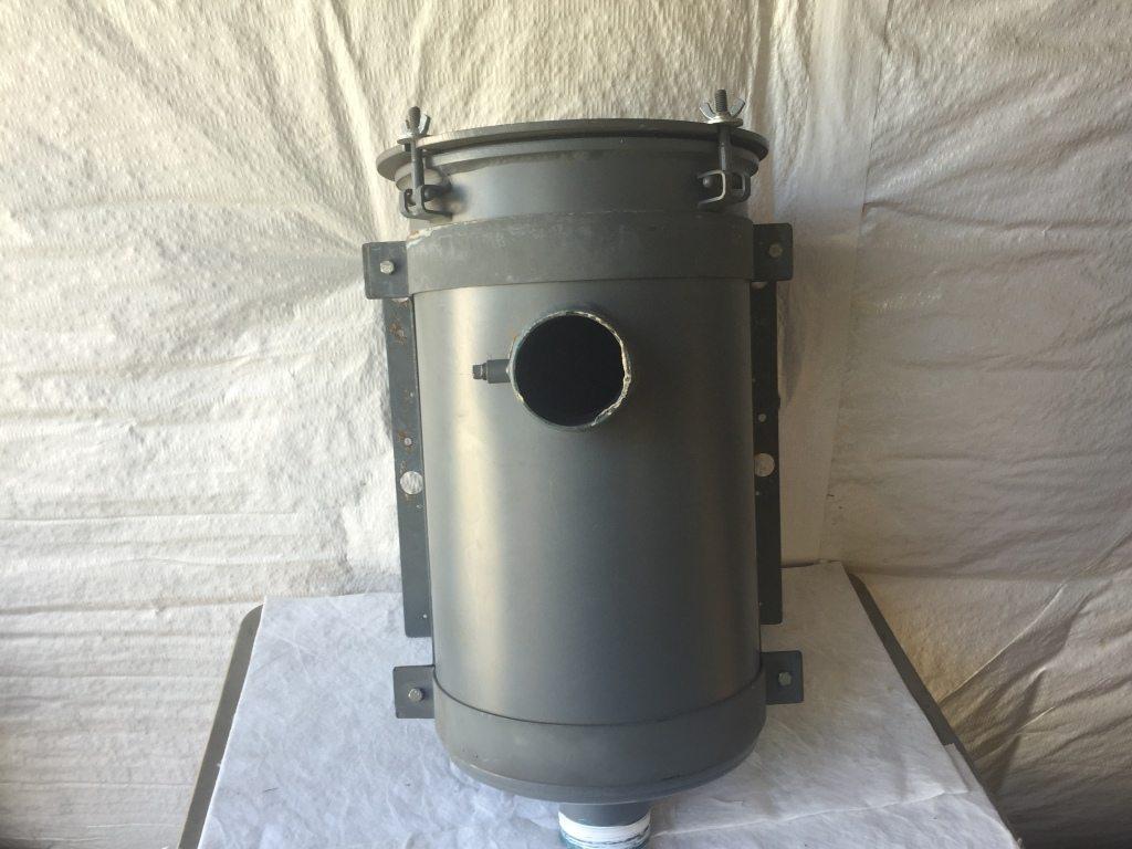 Inlet Vacuum Filters Solberg 234p 300 Advanced